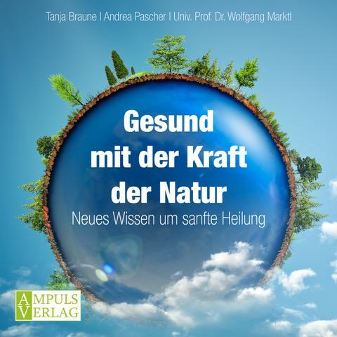 Cover-Bild Gesund mit der Kraft der Natur