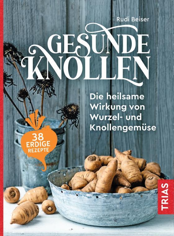 Cover-Bild Gesunde Knollen