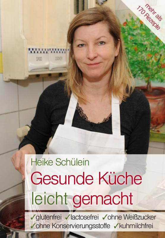 Cover-Bild Gesunde Küche leicht gemacht