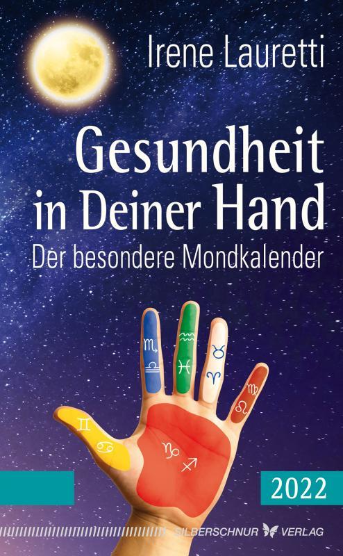 Cover-Bild Gesundheit in deiner Hand – 2022