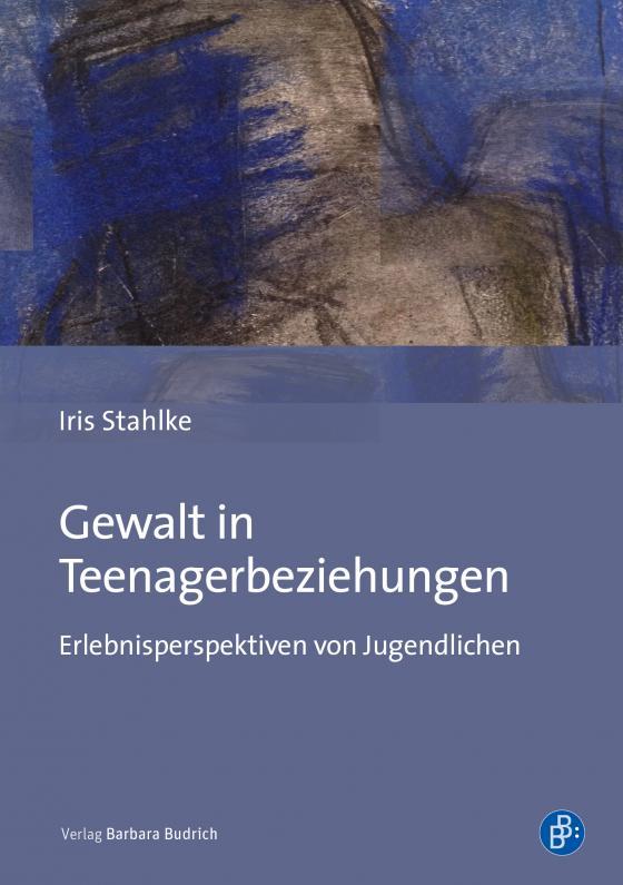Cover-Bild Gewalt in Teenagerbeziehungen