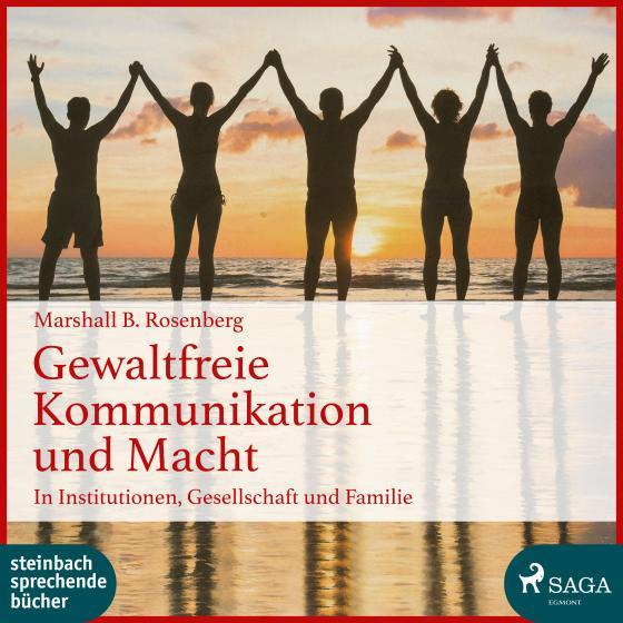 Cover-Bild Gewaltfreie Kommunikation und Macht