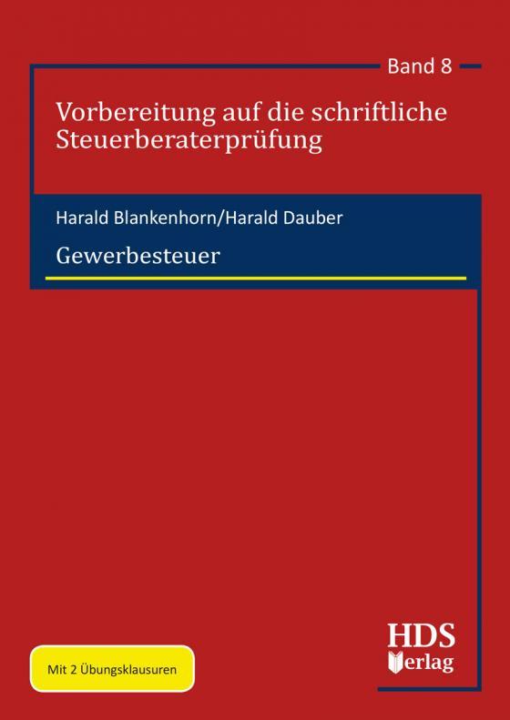 Cover-Bild Gewerbesteuer