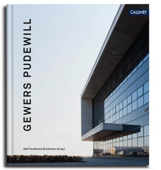 Cover-Bild Gewers Pudewill