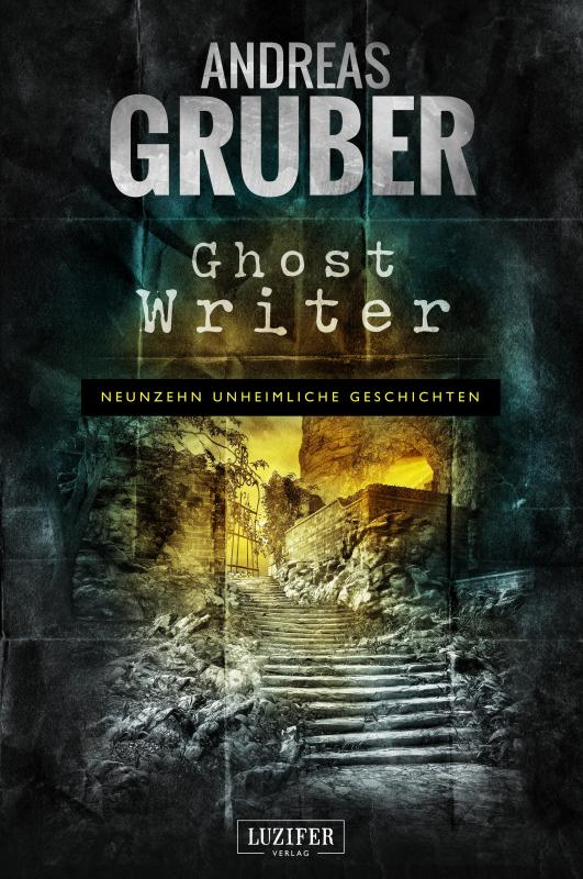 Cover-Bild Ghost Writer