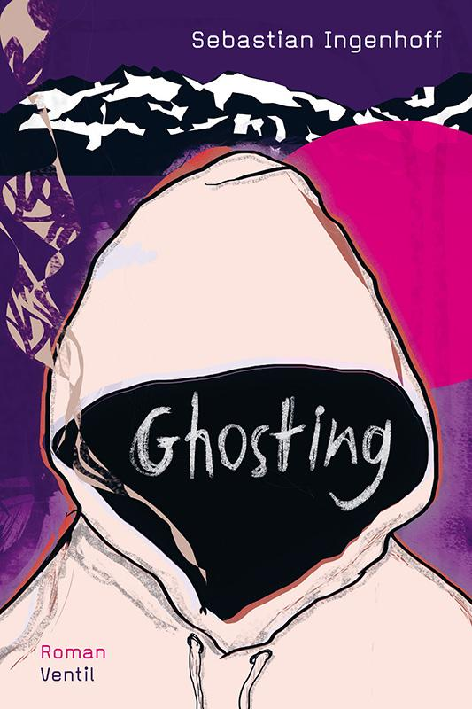 Cover-Bild Ghosting