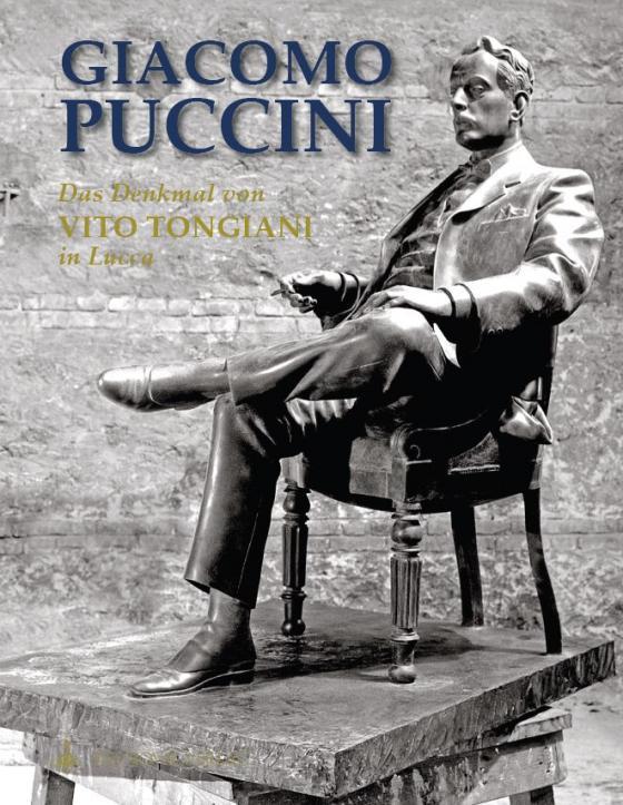 Cover-Bild GIACOMO PUCCINI
