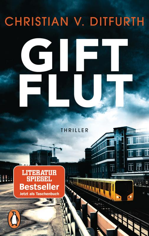 Cover-Bild Giftflut