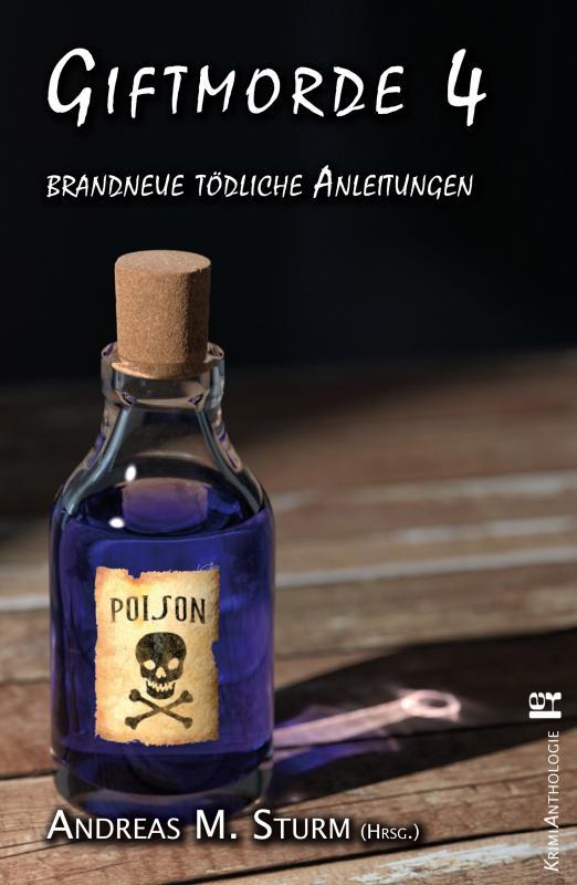 Cover-Bild Giftmorde 4