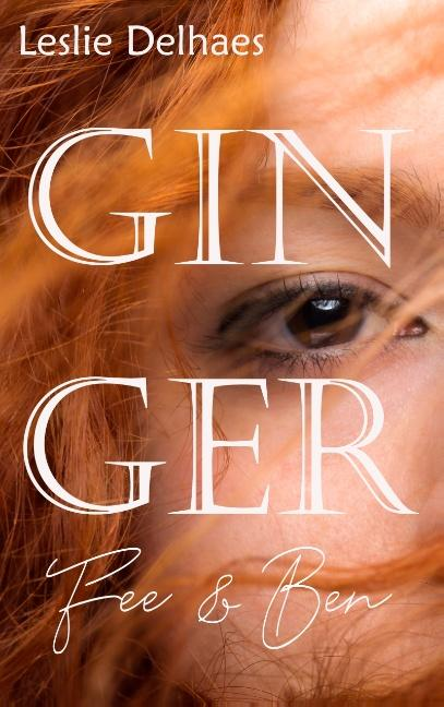 Cover-Bild Ginger