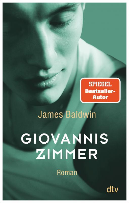Cover-Bild Giovannis Zimmer
