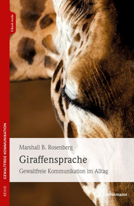 Cover-Bild Giraffensprache