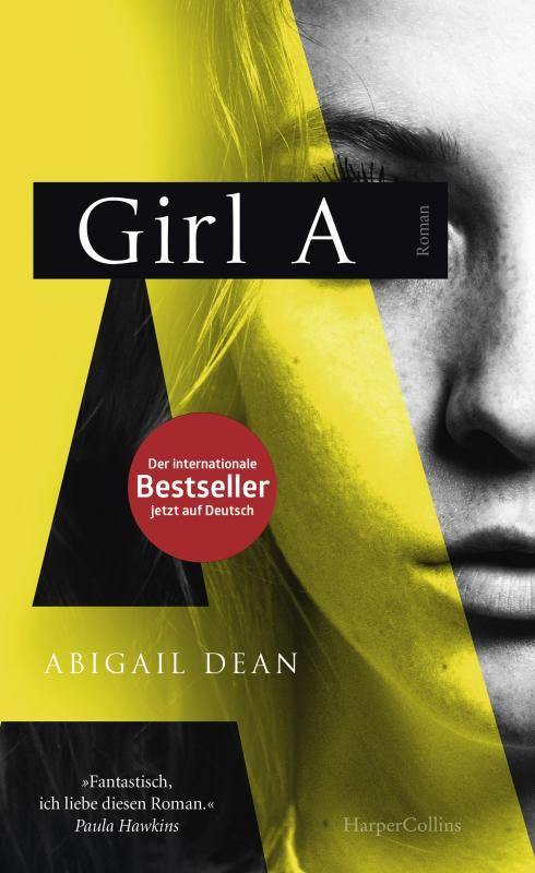 Cover-Bild GIRL A