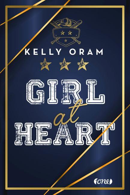 Cover-Bild Girl At Heart
