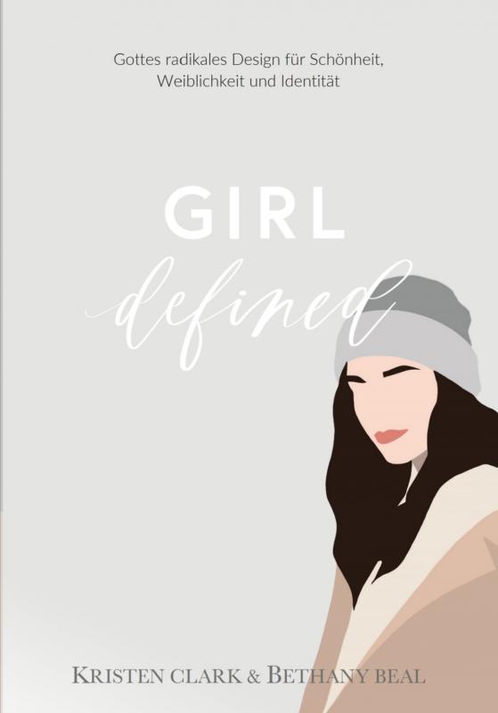 Cover-Bild GIRL DEFINED
