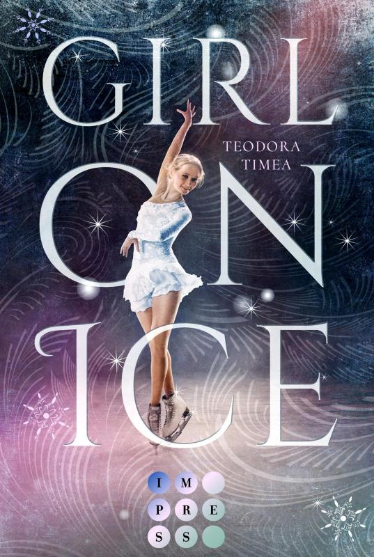 Cover-Bild Girl on Ice