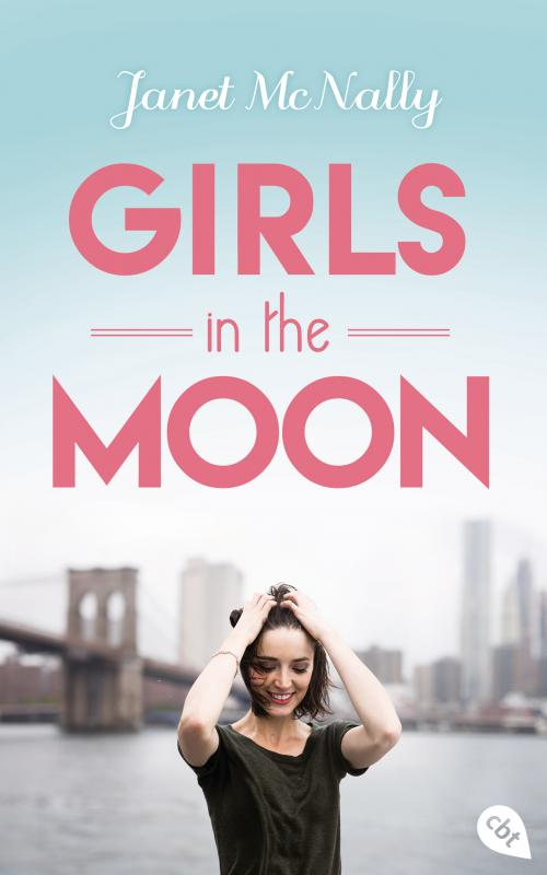 Cover-Bild Girls In The Moon