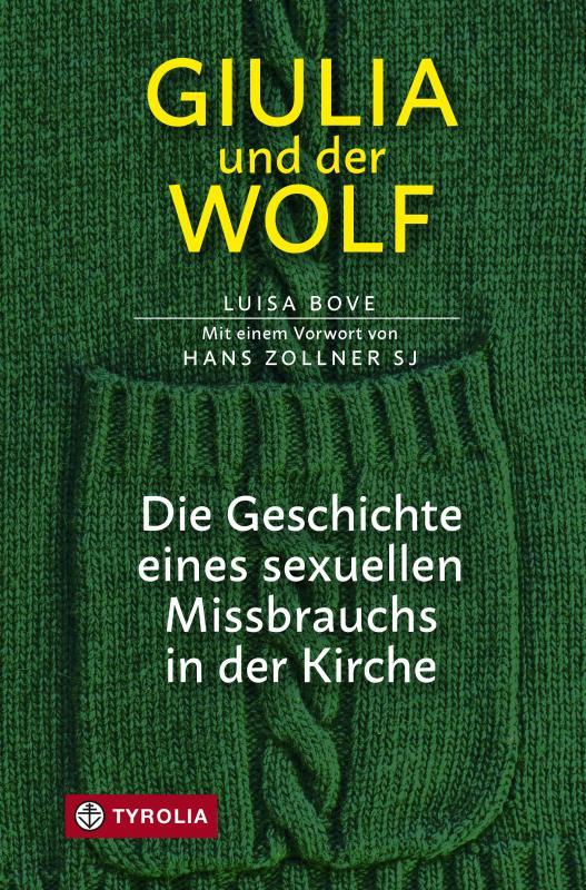 Cover-Bild Giulia und der Wolf