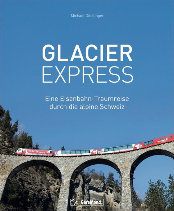 Cover-Bild Glacier Express