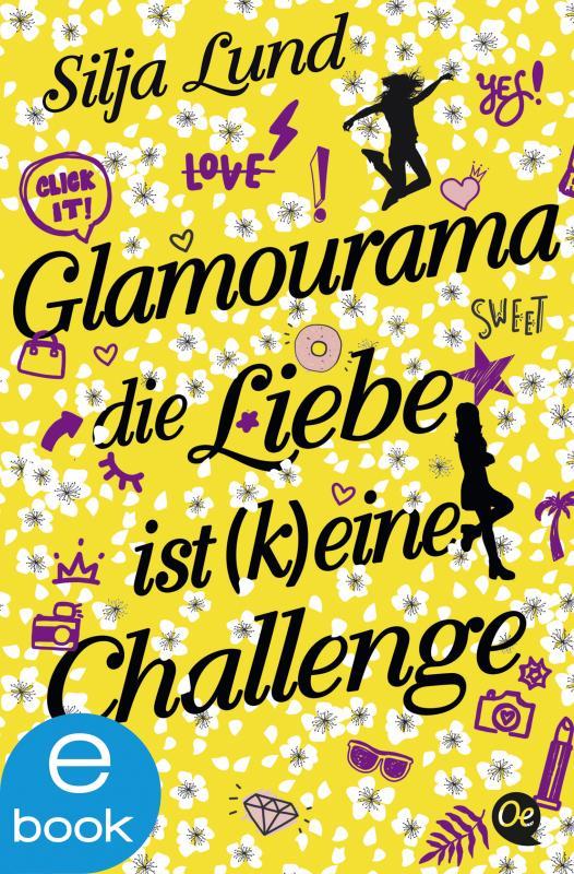 Cover-Bild Glamourama