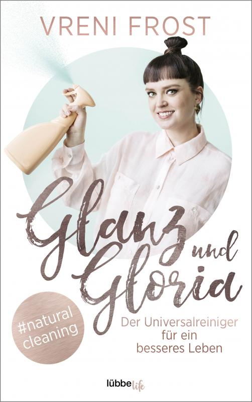 Cover-Bild Glanz und Gloria