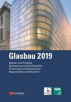 Cover-Bild Glasbau 2019