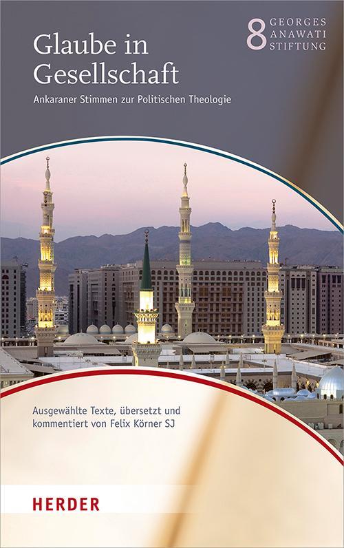 Cover-Bild Glaube in Gesellschaft