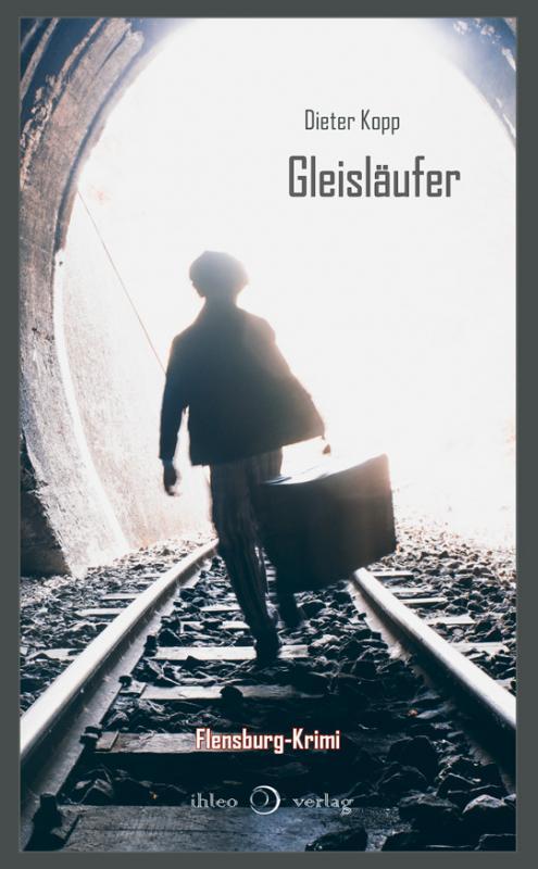 Cover-Bild Gleisläufer