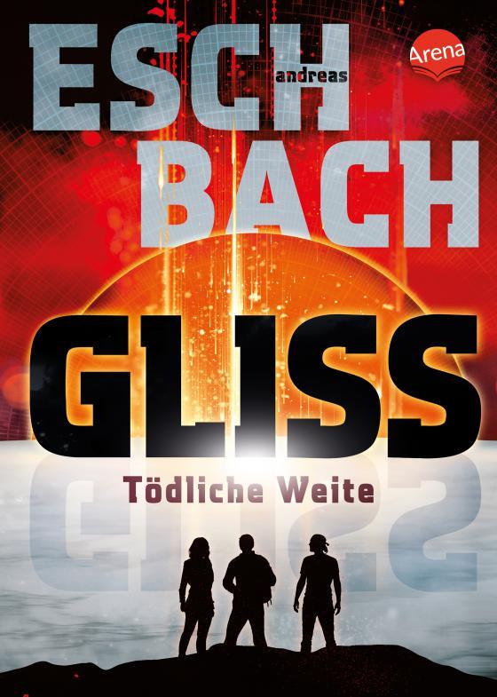 Cover-Bild Gliss. Tödliche Weite