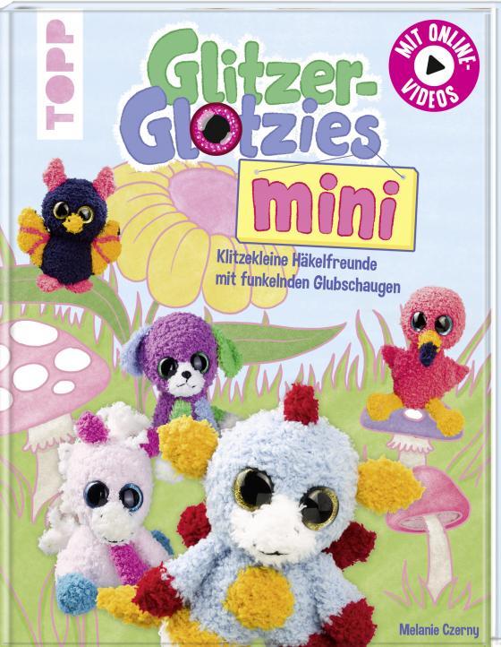 Cover-Bild Glitzer-Glotzies mini
