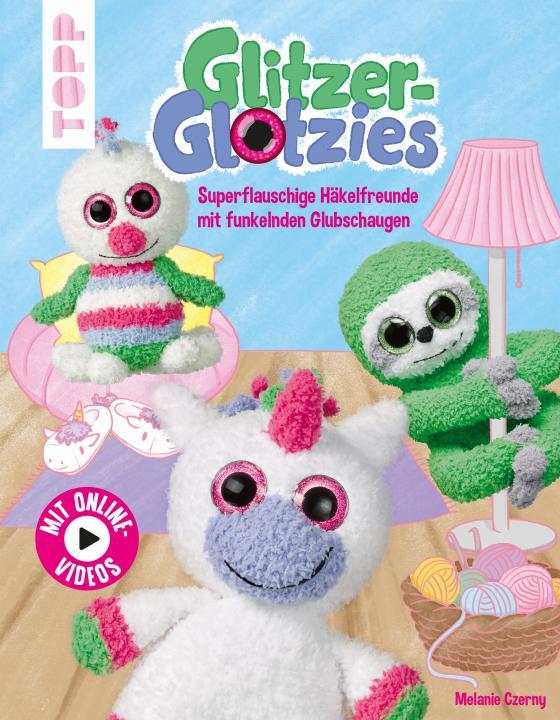 Cover-Bild Glitzer-Glotzies