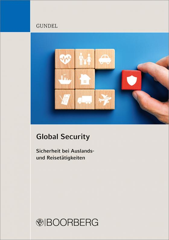 Cover-Bild Global Security