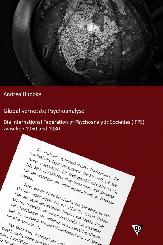 Cover-Bild Global vernetzte Psychoanalyse
