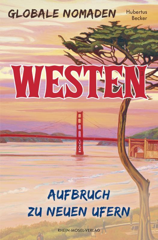 Cover-Bild Globale Nomaden Westen