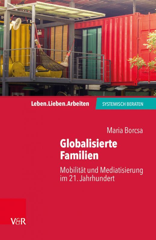 Cover-Bild Globalisierte Familien