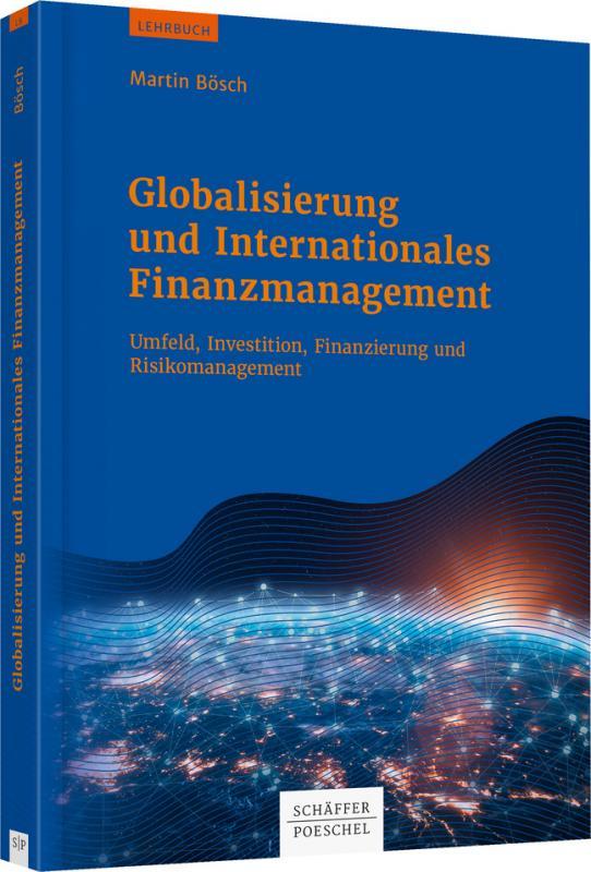 Cover-Bild Globalisierung und Internationales Finanzmanagement