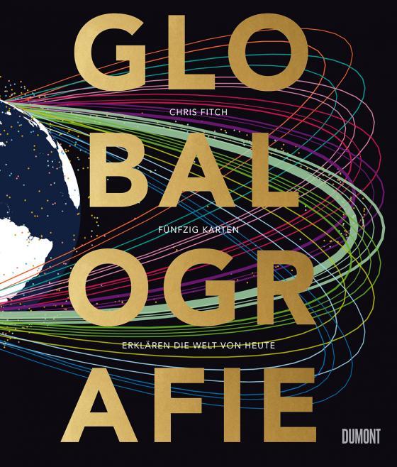 Cover-Bild Globalografie