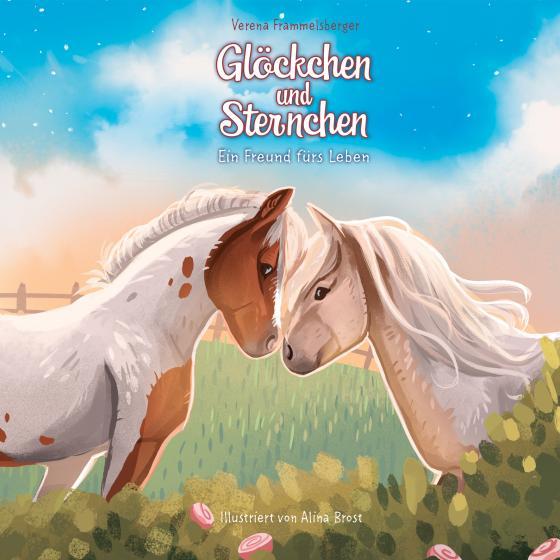 Cover-Bild Glöckchen und Sternchen