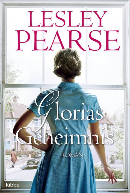 Cover-Bild Glorias Geheimnis