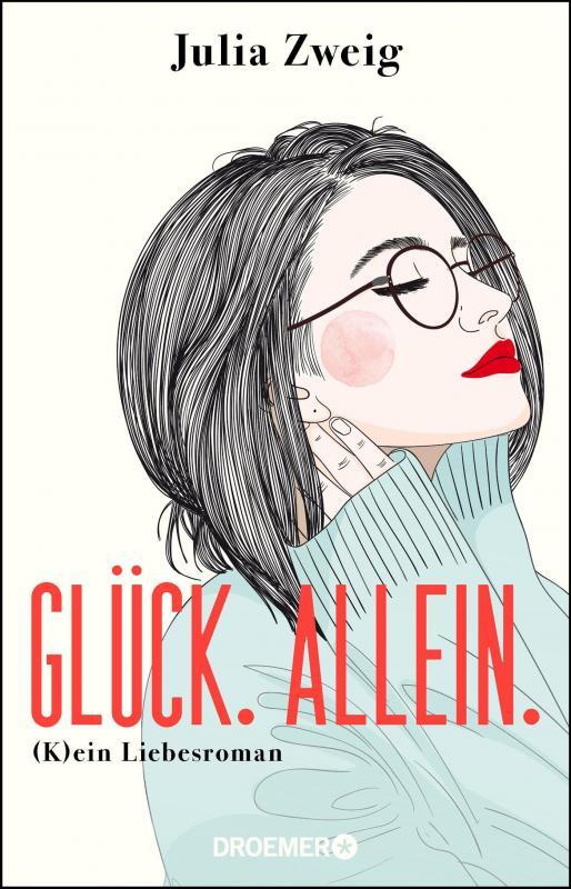 Cover-Bild Glück. Allein.