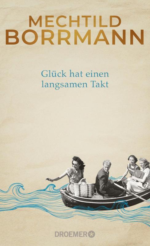 Cover-Bild Glück hat einen langsamen Takt