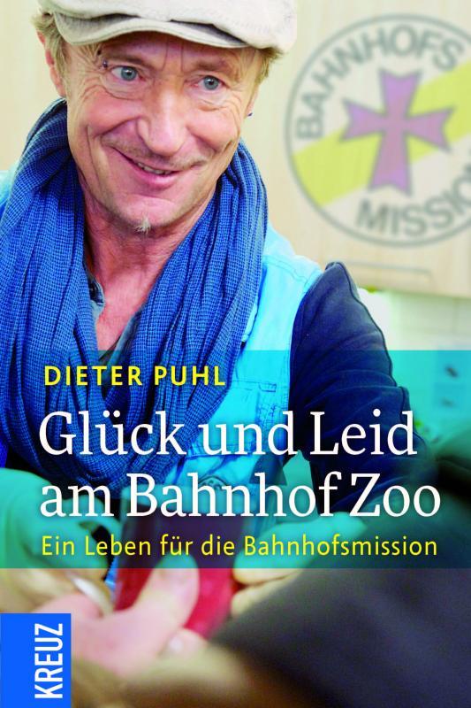 Cover-Bild Glück und Leid am Bahnhof Zoo