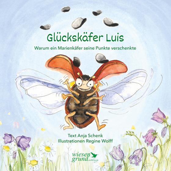 Cover-Bild Glückskäfer Luis