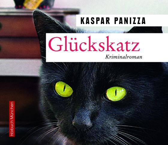 Cover-Bild Glückskatz