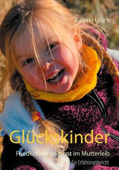 Cover-Bild Glückskinder