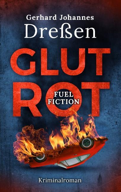 Cover-Bild Glutrot