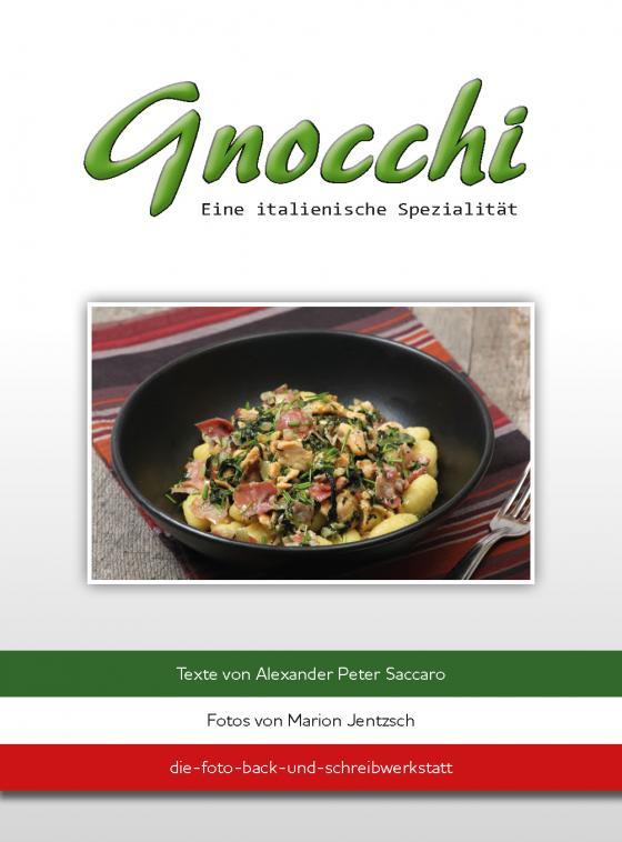 Cover-Bild Gnocchi