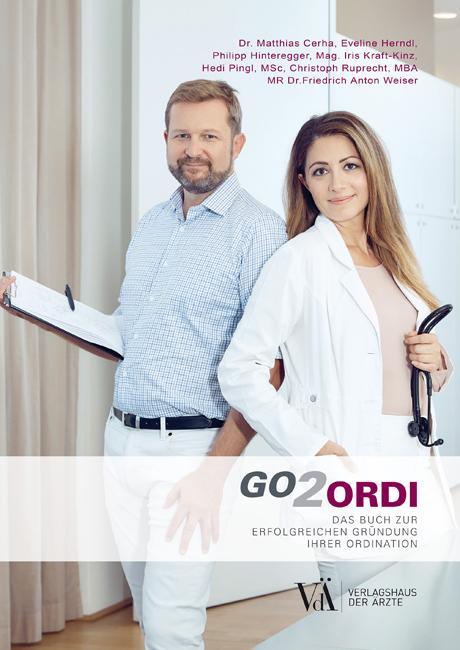 Cover-Bild Go2Ordi