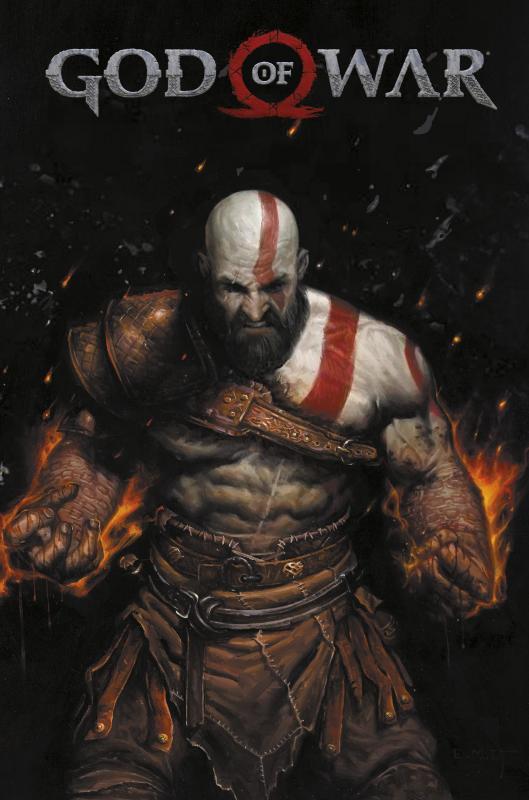Cover-Bild God of War Limited Edition