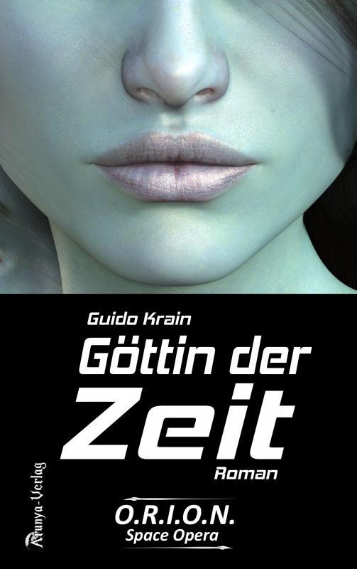 Cover-Bild Göttin der Zeit